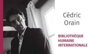 Cédric Orain