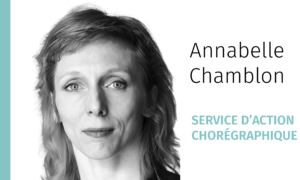Anabelle Chambon