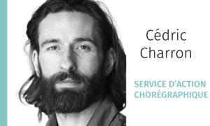 Cédric Charron