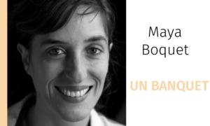 Maya Boquet