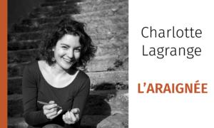 Charlotte Lagrange