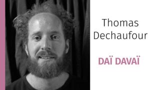 Thomas Dechaufour
