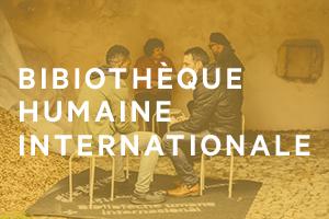Bibliothèque humaine internationale
