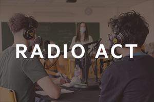 radio act